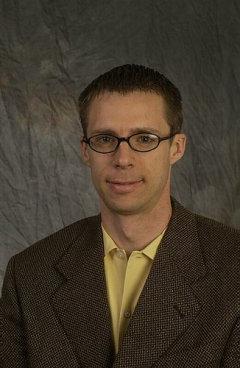 Eric Mercer