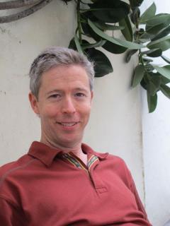Eric Van Wyk