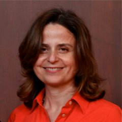Evgenia Smirni