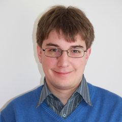 Fabian Muehlboeck