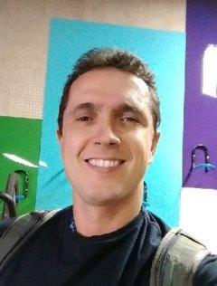 Fabio Marcos De Abreu Santos