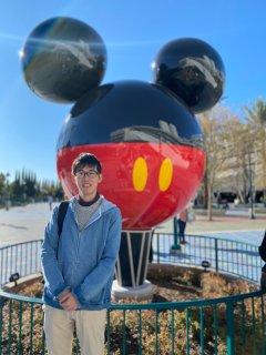 Fangzhou Liu