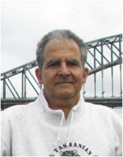 Farshid Anvari