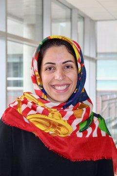 Fatemeh Hendijani Fard