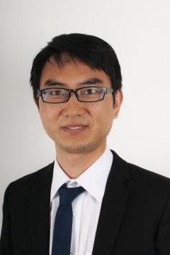 Fengyun Liu