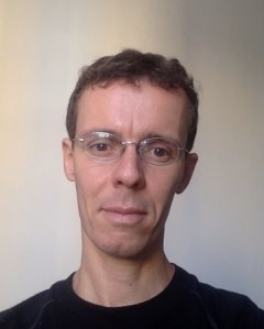 Fernando Magno Quintão Pereira