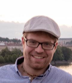Filip Křikava