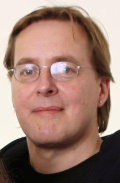 Florian Kammüller