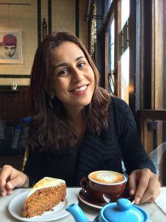 Genaina Rodrigues