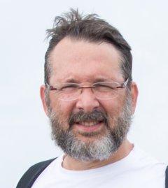 Gilles Muller