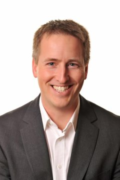 Gordon Fraser
