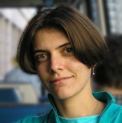 Greta Yorsh