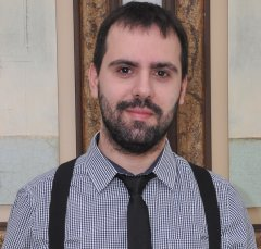 Gustavo Ansaldi Oliva