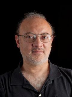 Gustavo Rodriguez-Rivera