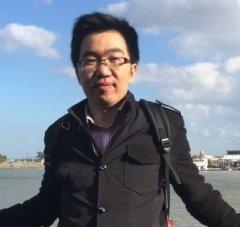 Haikun Liu