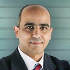 Haitham S. Hamza