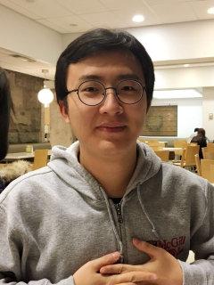 Hanfeng Chen