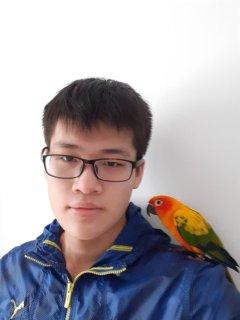 Haoyang Ma