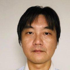Hideyuki Kanuka