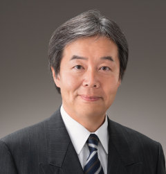 Hironori Kasahara