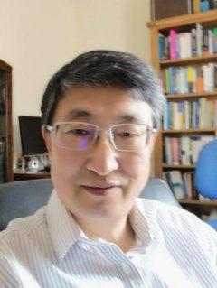 Hong Zhu