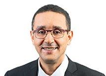 Houari Sahraoui