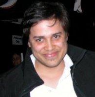 Huascar Sanchez