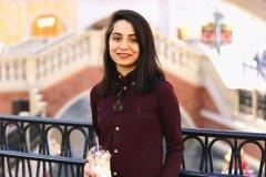Hunza Zainab