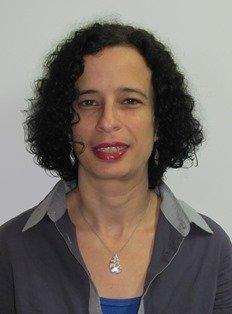 Iris Reinhartz-Berger