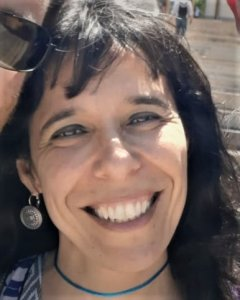 Isabel Sofia Sousa Brito