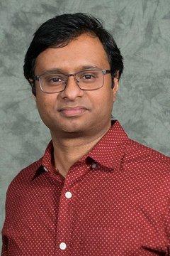 Ishtiaque Hussain