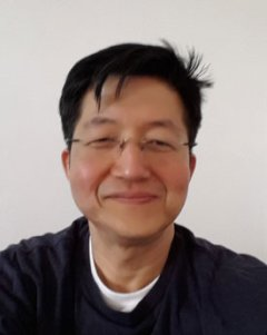 Jaejoon Lee