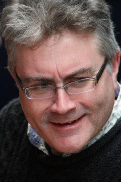James McKinna