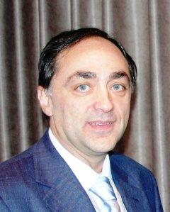 Javier Tuya