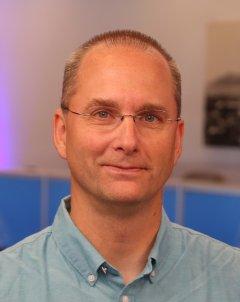 Jeff McAffer