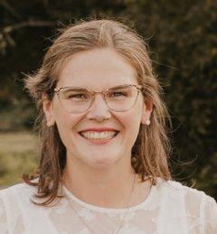 Jenna Butler
