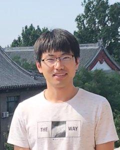 Jiajun Jiang