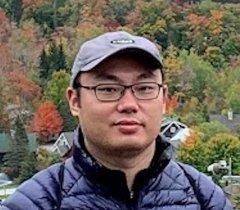 Jialiang Chang