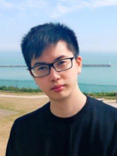 Jianyi Cheng