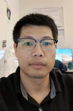 Jinfu Chen