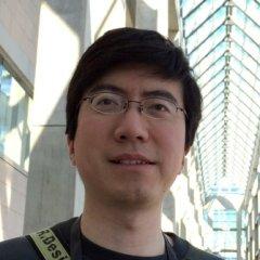 Jinghui Cheng