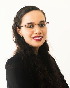 Joanna C. S. Santos