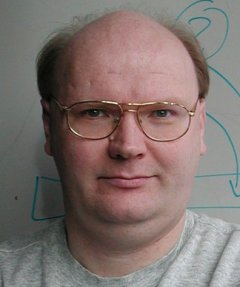 Joerg Denzinger