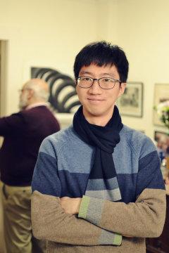 Joonwon Choi