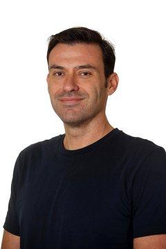 Jose Gines Gimenez Manuel