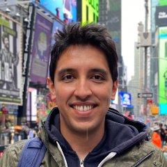 Juan Pablo Sáenz