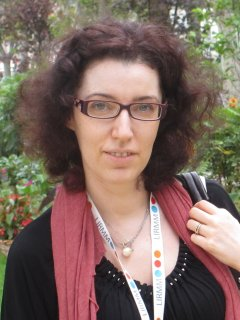 Julia Rubin