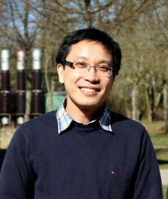 Jun Pang