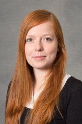 Justyna Petke
