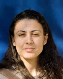 Karine Even-Mendoza